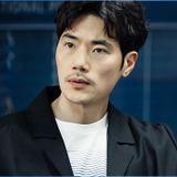 Kim Kang Woo — Kim Joon Hyuk