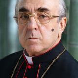 Silvio Orlando — Cardinal Voiello