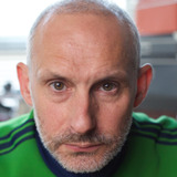 Karl Theobald — Pete Thompson