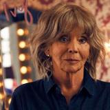 Sue Johnston — Ivy-Rae Regan