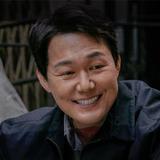 Park Sung Woong — Kang Dong Chul