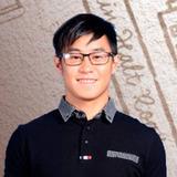Eden Ang — Michael Tong
