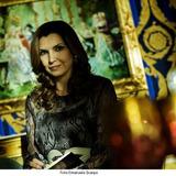 Maria Pia Calzone — Imma Savastano