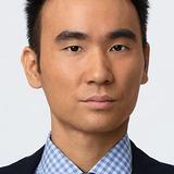 James Hiroyuki Liao — Jay Lee