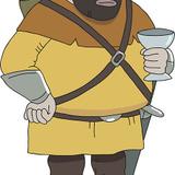 Dan Harmon — Fondue Zoobag