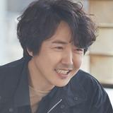 Yoon Sang Hyun — Hong Dae Young
