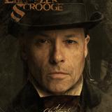 Guy Pearce — Ebenezer Scrooge
