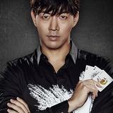 Lee Sang Yoon — Cha Woo Jin