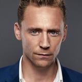 Tom Hiddleston — Jonathan Pine