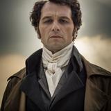 Matthew Rhys — Fitzwilliam Darcy