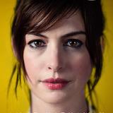Anne Hathaway — Leah