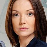 Мария Аниканова — майор Ирина Васильевна Новак, криминалист, психолог