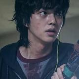Song Kang — Cha Hyun Soo