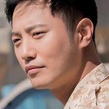 Jin Goo — Seo Dae Young