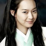 Shin Min Ah — Arang / Lee Seo Rim