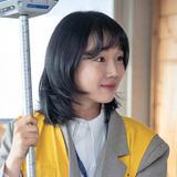 Jung Yun Joo — Oh Bo Mi