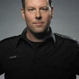 Matt Gordon — Sergeant Oliver Shaw