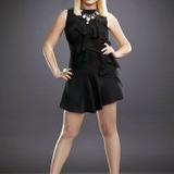 Hayley Hasselhoff — Hayley Hasselhoff