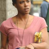 Clare-Hope Ashitey — Carly Williams