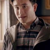 Matt McCooey — DC Bill Wong