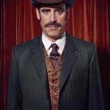 Stephen Mangan — Arthur Conan Doyle