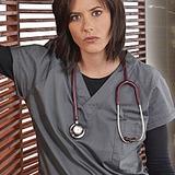 Katherine Moennig — Dr. Miranda Foster