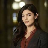 Monica Barbaro — Assistant State's Attorney Anna Valdez