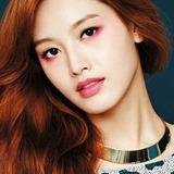 Kim Jae Kyung — Cha Yoon Seo