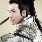 Jung Kyung Ho — Prince Hodong