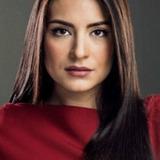 Daniella Alonso — Cristal Jennings