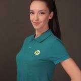 Татьяна Храмова — Полина Потёмкина, фитнес-тренер