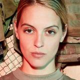 Gage Golightly — Grace Durkin