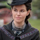 Emily Hampshire — Rebecca Morgan
