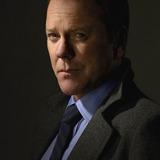 Kiefer Sutherland — Tom Kirkman