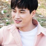 Ahn Bo Hyun — Baek Seung Kyu