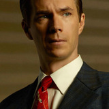 James D'Arcy — Edwin Jarvis