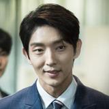 Lee Joon Ki — Bong Sang Pil