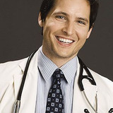 Peter Facinelli — Dr. Fitch Cooper