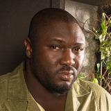 Nonso Anozie — Abraham Kenyatta