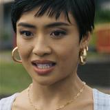 Brianne Tju — Margot