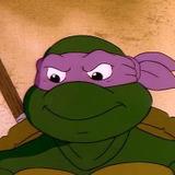 Barry Gordon — Donatello / Bebop