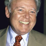 Carroll O'Connor — Archie Bunker