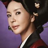 Kang Moon Young — Lady Seo / Hong Ryun / Moo Yeon
