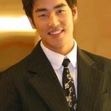 Kim Sung Soo — Yoo Min Hyuk