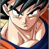 Masako Nozawa — Son Goku