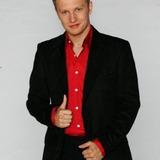 Jakub Wesołowski — Marek Bromski