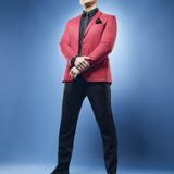 Michael Mizanin — Michael Mizanin