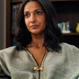 Poorna Jagannathan — Nalini Vishwakumar