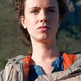 Amy Manson — Fleur Morgan