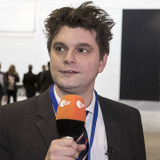 Lutz van der Horst — Lutz van der Horst